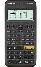 Calculadora Científica Casio FX-83GTX 276 funciones GCSE Standard & grado superior