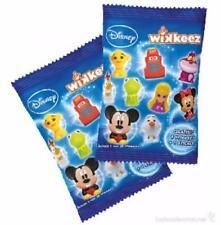 Sobre Figura Wikkeez Disney Figuritas coleccionables cars frozen mickey simba ..