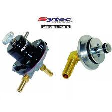Sytec Regulador de presión COMBUSTIBLE + FIAT Cupé 20v Turbo/16v Vías