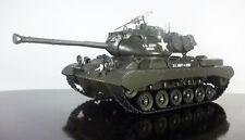 PRO BUILT> COLD WAR WARRIOR  1:32 SCALE M47 Patton Tank