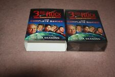 3rd Rock from the Sun: The Complete Series (DVD, 2013, 17-Disc Set, Canadian)
