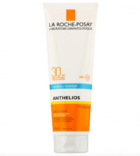La Roche-Posay Anthelios Spf 30 Comfort Lotion 250ml Exp 04/20 New