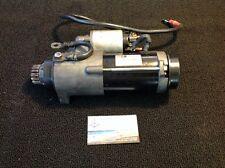 SMA2964 Mercury 135HP Optimax starter motor 853329T Arco 5400 outboard motor