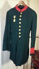 1890 +/- Massachusetts Militia Enlistedman's Frock Coat Uniform with Gar Medal