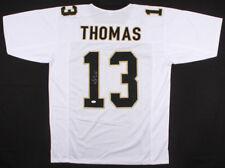 28fac8fcb Michael Thomas Signed New Orleans Saints Jersey (JSA) 2017 Pro Bowl Receiver