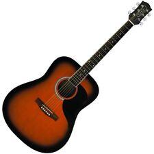 EKO RANGER 6 BROWN SBT chitarra acustica folk tavola abete NUOVA garanzia ITALIA
