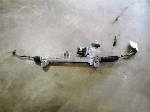 2013-2017 Honda Accord 2.4L Electric Power Steering Gear Power Rack & Pinion
