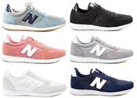 NEW BALANCE WL220 Sneakers Baskets Chaussures pour Femmes Toutes Tailles Nouveau