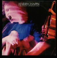 VINYL LP Harry Chapin - Greatest Stories Live 2LP 1st PRESSING VG++