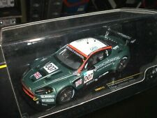 IXO LMM117 - Aston Martin DBR9 Le Mans 2007 #007 - 1:43 Made in China