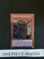 Yu-Gi-Oh! Trinité Nova Pourpre le Seigneur Cubique des Ténèbres: MVP1-FRG40 -VF