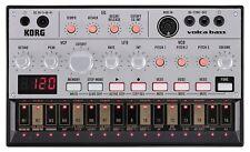 F/S NEW KORG Volca Bass Analog Bass Machine Synthesizer 100% Genuine Product