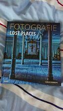 Lost Place Fotografie Buch Neu