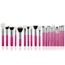 25Pcs Cosmetic Makeup Brushes Set Powder Blusher Foundation Kabuki Contour Brush