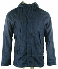 "Men's 55 DSL by Diesel Jemini Jacket size S 38"" in Nay Blue Denim BNWT RRP £100"