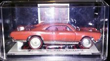 1969 POTIAC GTO FULLY CUSTOM, RR TIRES, 1 OF A KIND CUSTOM CAR N CASE, AMAZING