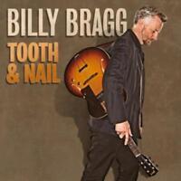 Billy Bragg - Tooth & Nail Neuf CD