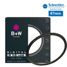 Schneider 67mm B+W 010 MRC NANO XS-PRO DIGITAL UV HAZE Filter