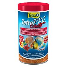 Tetra Pro Colour 2 x 500ml TUB
