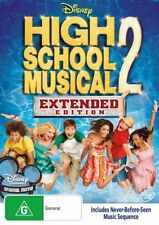 High School Musical 02 (DVD, 2007)