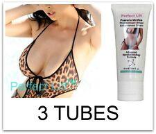 Perfect Lift Breast Enlargement Bust Enhancement Cream Pueraria Mirifica C D Cup