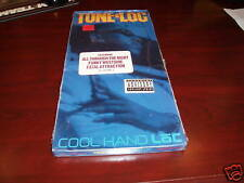 TONE LOC COOL HAND LOC SEALED CD  NEW LONGBOX