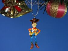 *N26 Decoration Ornament Home Decor Party Xmas Tree Disney Toy Story Woody