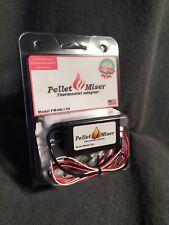 Pelpro Pellet Miser thermostat adapter