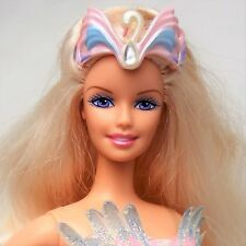 Barbie of Swan Lake Doll Odette 2003