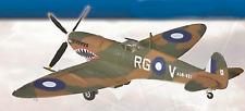 Corgi AA31917 Spitfire Mk VIII RAAF No.80 A58-407 ala Robert Gibbes 1944 MIB