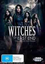 Witches Of East End Season (One) 1 : NEW DVD