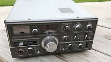 Kenwood TS 520S Transceiver Communication Radio HAM RADIO  LOOK RARE