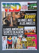 ►VSD 1728 - TONY CURTIS - ASSE SAINT ETIENNE - SEAN LENNON