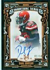 2015 Topps Museum Collection Football Hot List 21