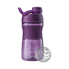 BlenderBottle SportMixer Twist Cap Tritan Grip Shaker Bottle