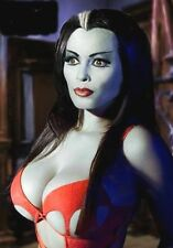 The Munsters Lily Munster Sexy Sticker or Magnet