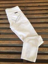William Rast 2881 White Denim Legging Jeans Women's 27