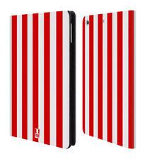 Carcasas, cubiertas y fundas rojos Apple de piel para tablets e eBooks