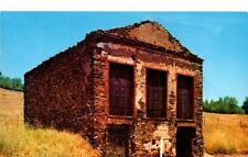 Jackson, California, Old Butte Store, Mother Lode Country, Unposted- Postcard