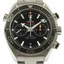 Authentic OMEGA Seamaster Planet Ocean Chrono Automatic  #260-002-333-1594