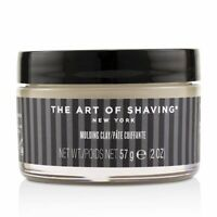 The Art Of Shaving Molding Clay (High Hold, Matte Finish) 57g Styling Hair Clay
