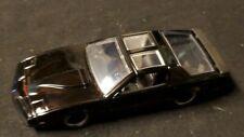 Knight Rider K.I.T.T. 82 Pontiac Firebird Trans Am Jada 1/32 scale diecast model