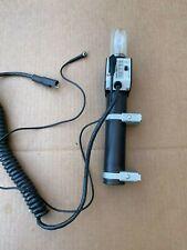 Used Singer Graflex Globe Strob 250 Camera Flash Attachment