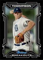 2013 Bowman Draft Scout Breakouts Baseball Card Pick