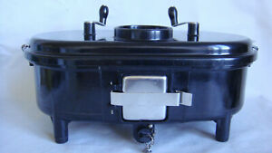 UPP-1 universal developing tank for 16mm 35mm movie film up to 40m LOMO UPB-1A