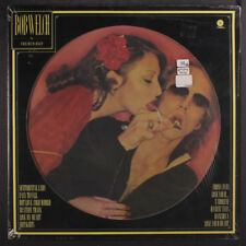 BOB WELCH: French Kiss LP Sealed (pic disc, cover bend) Rock & Pop