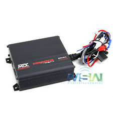 *NEW* MTX MUD100.2 200W RMS 2-CHANNEL COMPACT CLASS-D POWER SPORTS AMPLIFIER AMP
