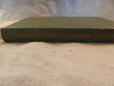Sex Knowledge for Men by WJ Robinson 1944 Book Hardcover