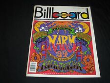1994 MARCH 26 BILLBOARD MAGAZINE - NARM 1994 SPECIAL MUSIC ISSUE - O 7246