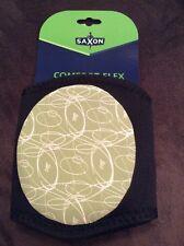 Jardín Essentials Saxon Confort-Flex Rodilleras 8 mm amortiguación EVA Espuma